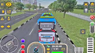 Mobile Bus Simulator Apk Download Free | Bus Games | Gadi Wala Game