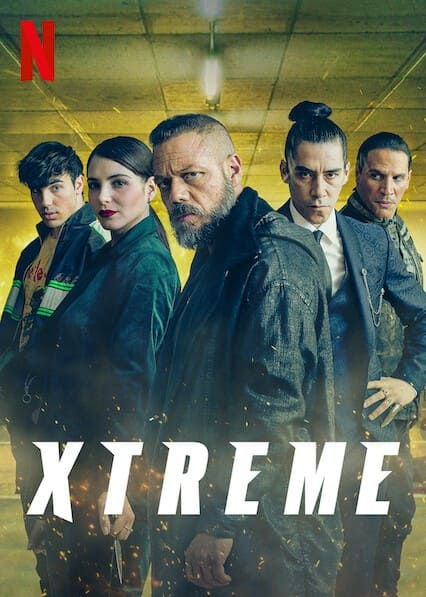 Film Xtreme Full Movie Sub Indo & Sinopsis Movie (2021)