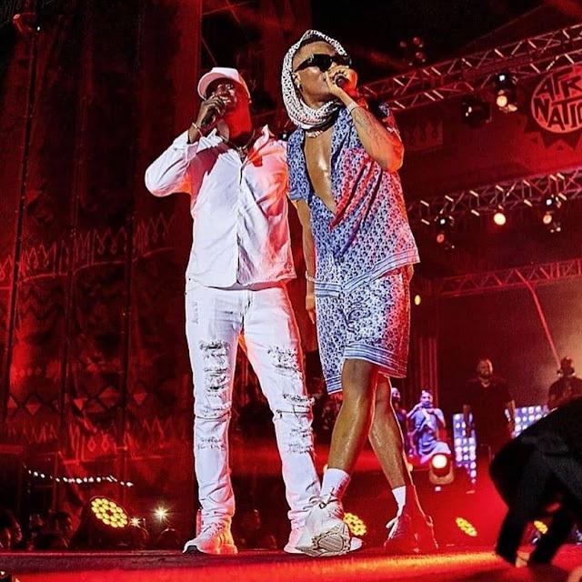 Fans Blast M.I for Questioning Akon's 'Lil Bro' description of Wizkid