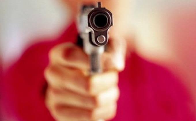Oknum Polisi Tembak Istri dan Anggota TNI Resmi Jadi Tersangka, Diamankan Provos