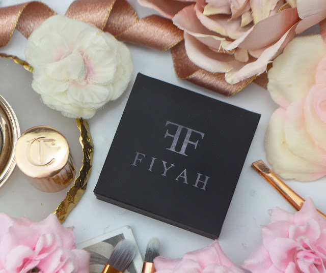 Spiritual, Meaningful Accessories, Fiyah Jewellery | Lovelaughslipstick Blog