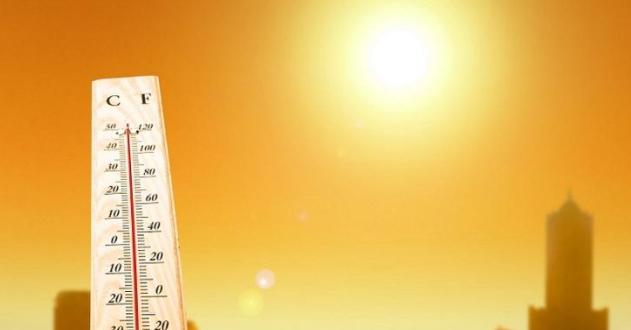 طقس الخميس..طقس حار بأغلب مناطق المملكة