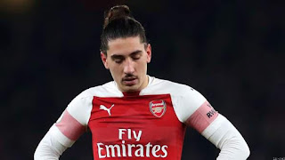 Hector Bellerin Makes Comeback from Injury