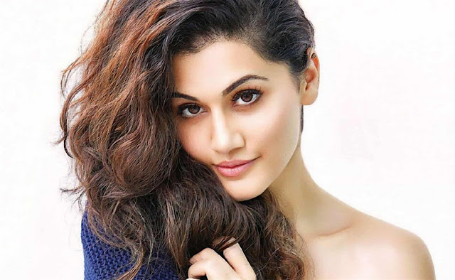 Taapsee Pannu Measurements, Height, Weight, Bra Size, Age