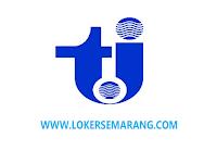 Loker Semarang Bulan Juli 2021 di PT Tee Jaya Terpercaya