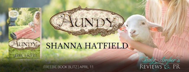 Aundy by Shanna Hatfield – FREE today!