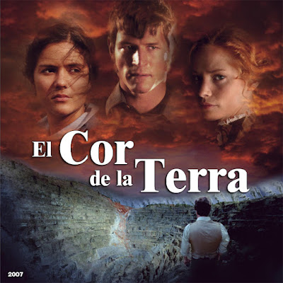 El cor de la terra - [2007]