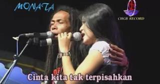 Lagu Romantis Sodiq feat Nena - Cinta Tak Terpisahkan MP3 - Monata Campursari