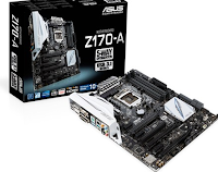 Work Driver Download ASUS Z170-A Driver Download