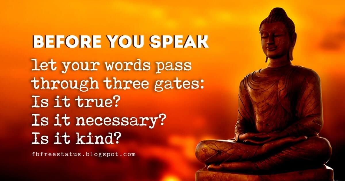 Buddha Quotes On Meditation Spirituality Life With Images