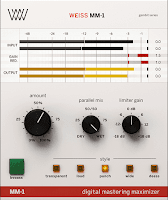 Softube Weiss Bundle v2.5.9 Full version