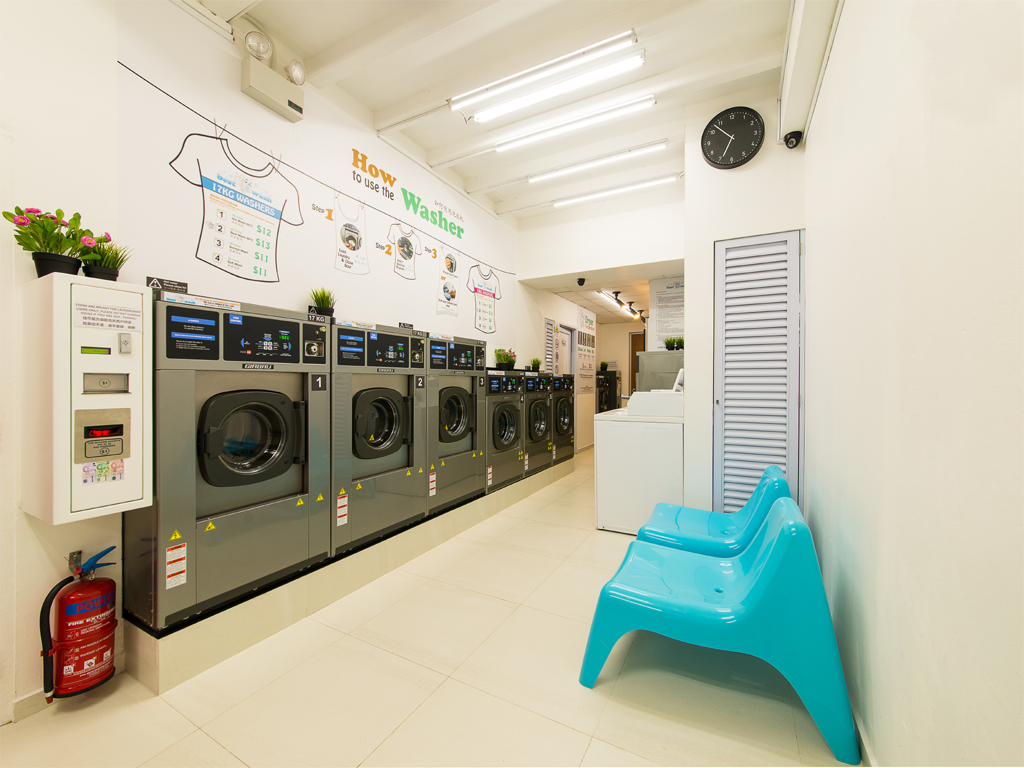 Best laundry services in singapore solutioingenieria