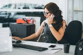 Reservation Clerk and Front Desk Executive Recruitment in Dubai