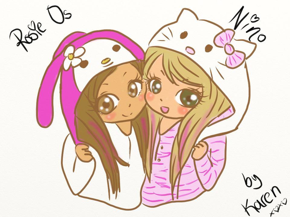 Okashi Yummy Sephora Haul Cute Drawings