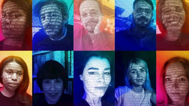 غوغل تطلق موقع جديد يحول صورة وجهك إلى قصيدة باستخدام الذكاء الإصطناعي وكن أول من يجربه