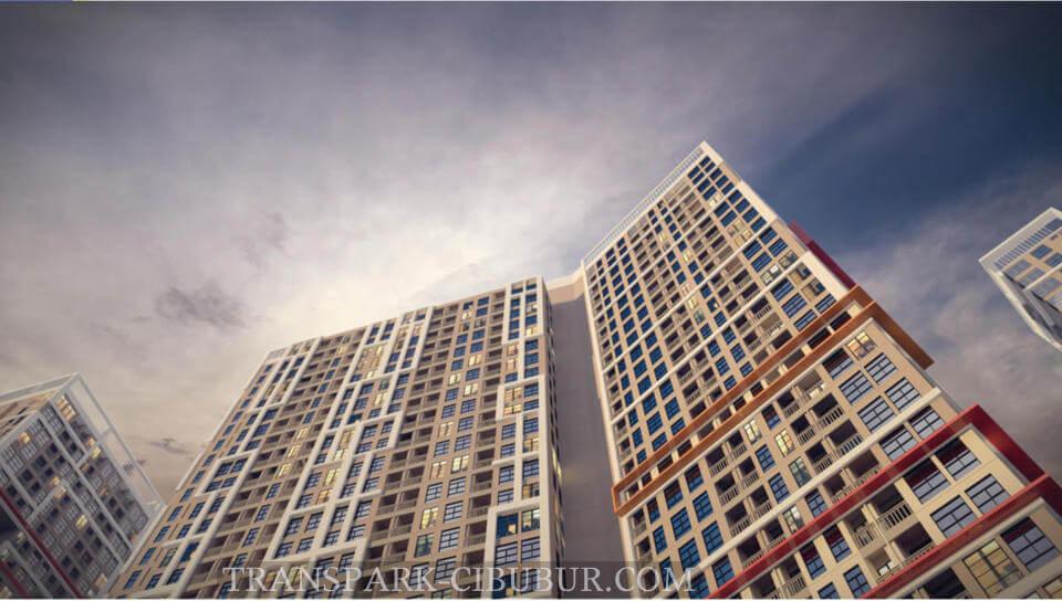 TransPark Cibubur Apartemen