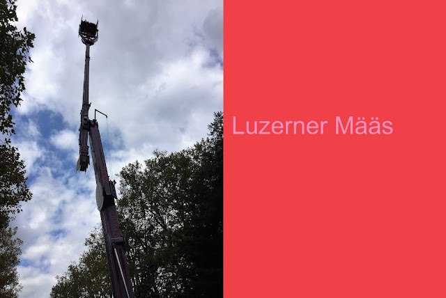 Maxximum 2 Luzerner Messe