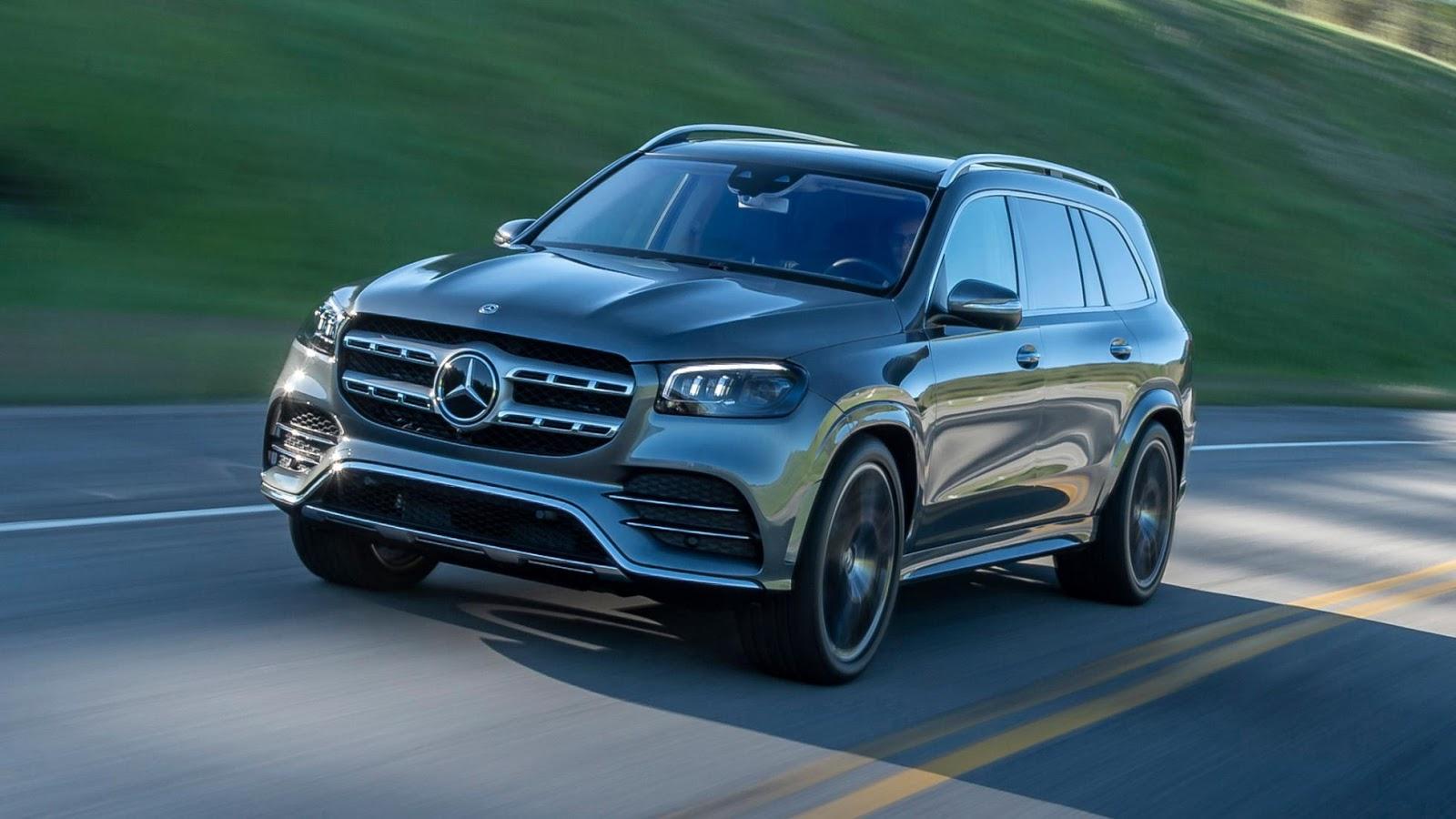 Những mẫu xe 7 chỗ cho gia đình tốt nhất 2020