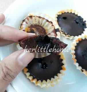 Resepi Cupcake Coklat Yang Mabeles