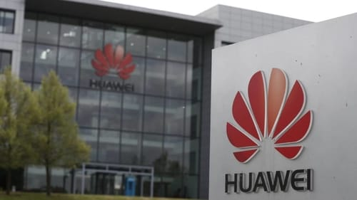 Sweden bans Huawei and ZTE from joining future 5G networks