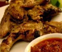 Resep Cara Membuat Ayam Bakar Kalasan Enak