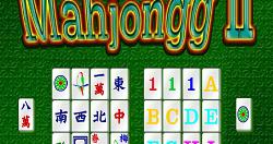 Mah Jong 2