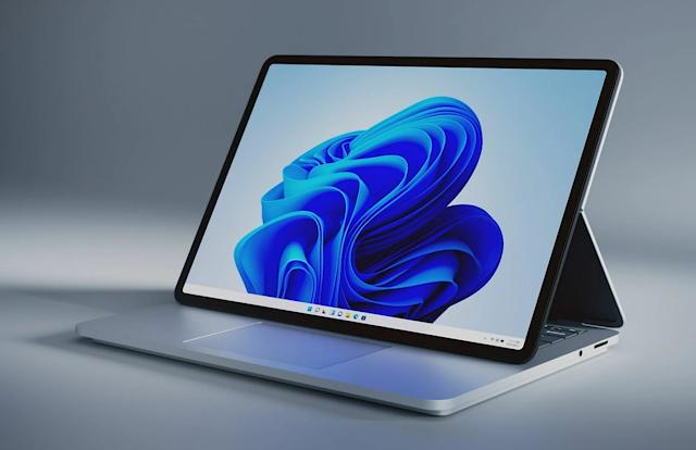 أعلنت مايكروسوفت عن Surface Laptop Studio بتصميم جديد تمامًا وأحدث معالجات Intel والمزيد