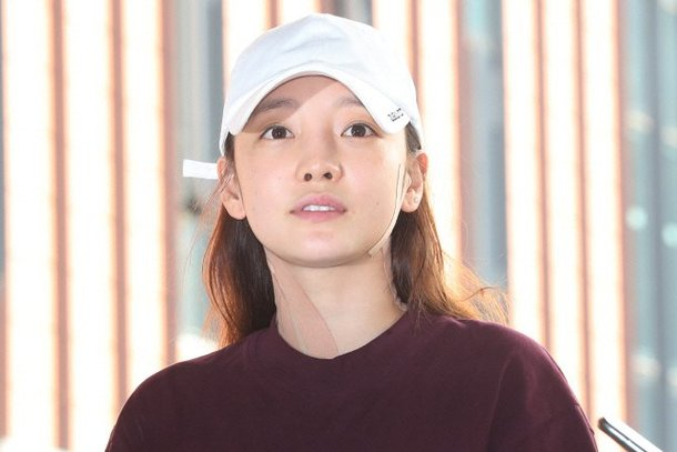Goo Hara Sex Tape Leak Shock Why The Female Kpop Star Revealed The Existence Of The Sex Tape Herself Kpop Behind All The Stories Behind Kpop Stars