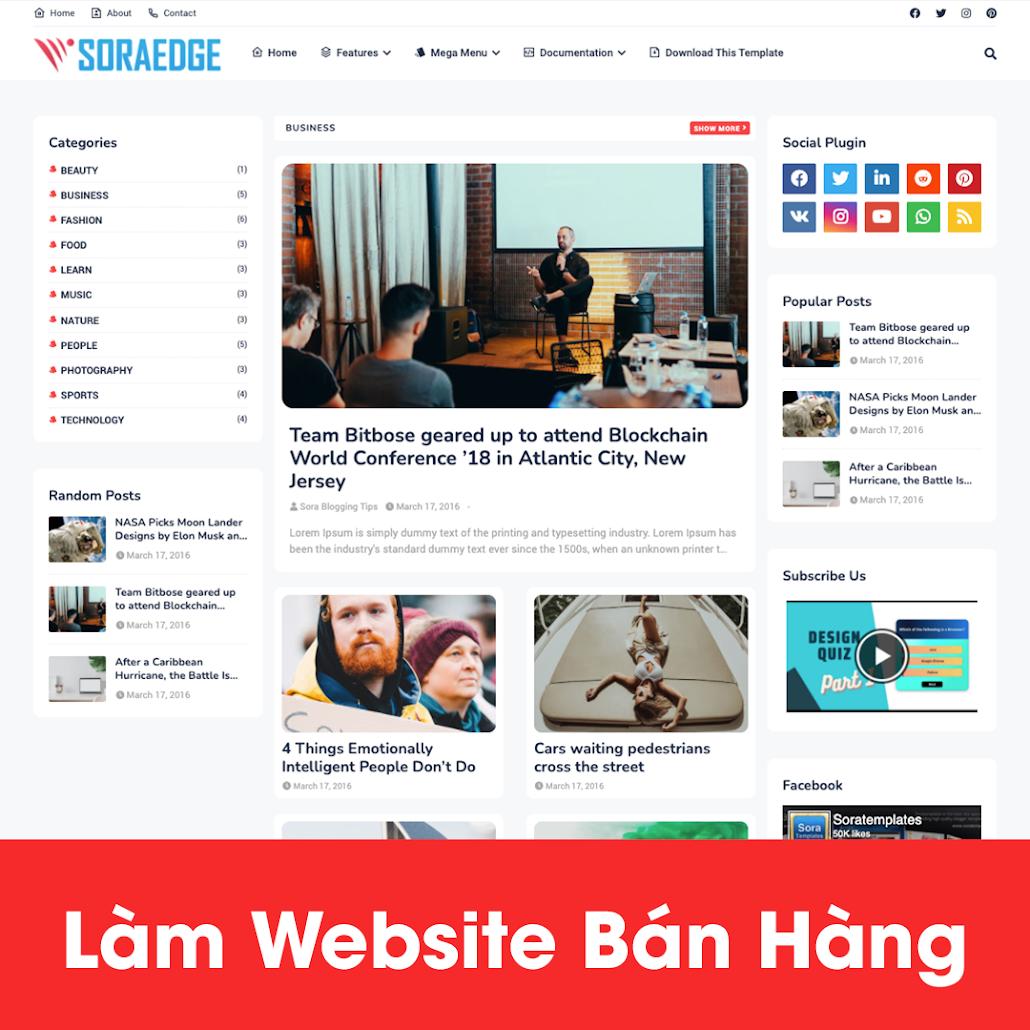 [A121] Gợi ý công ty thiết kế website chuẩn SEO chất lượng, uy tín nhất