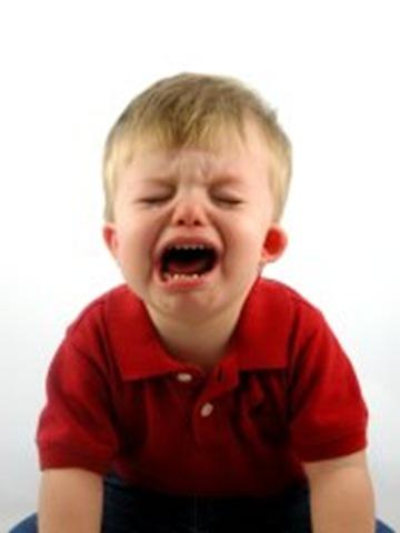 annoying kid - photo #1