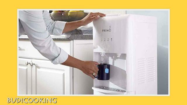 3 Rekomendasi Dispenser Galon Bawah yang Hemat Listrik