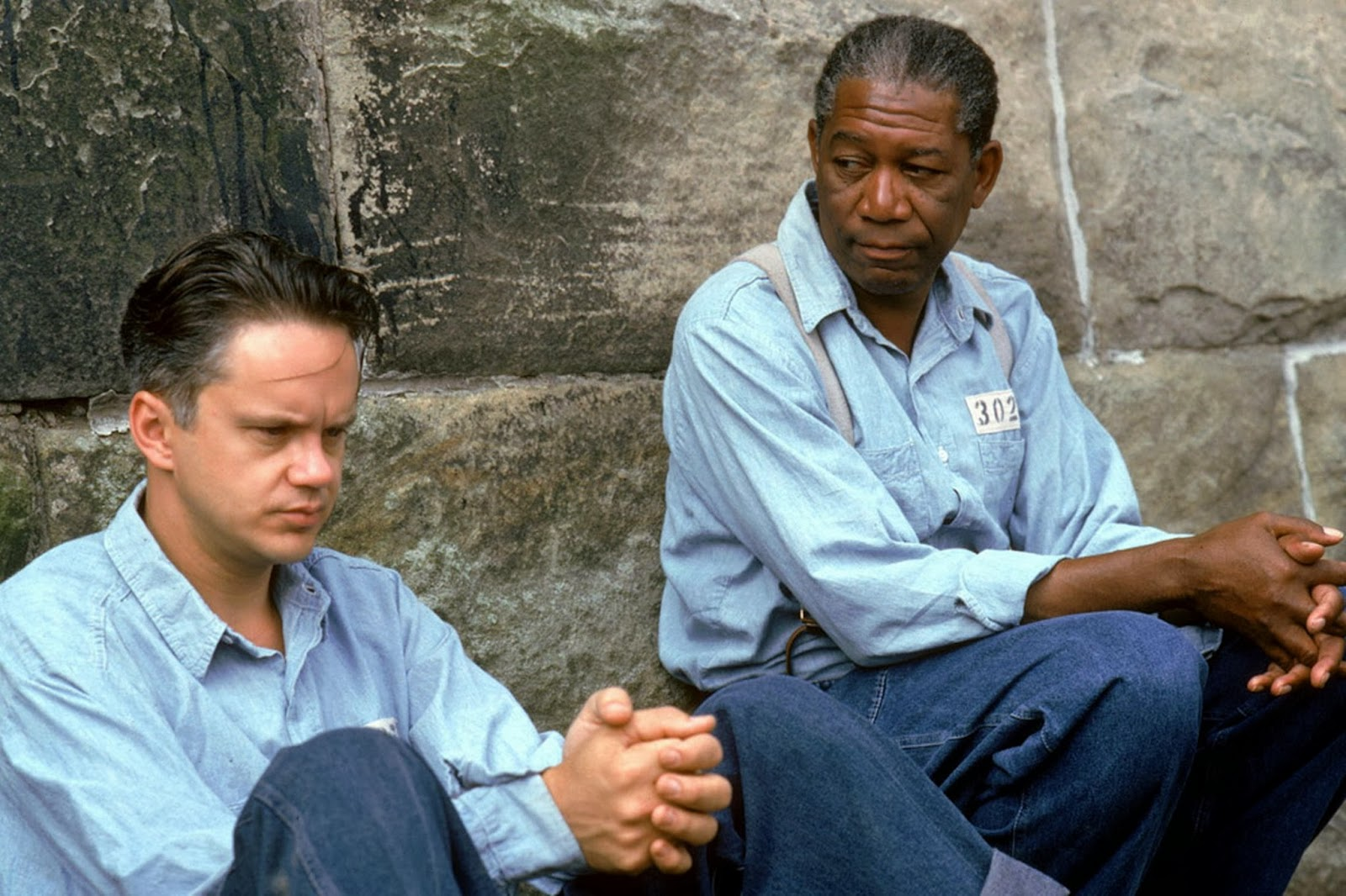 shawshank redemption essay hope king for a year rita hayworth and  movie review the shawshank redemption the ace black blog movie review the shawshank redemption 1994