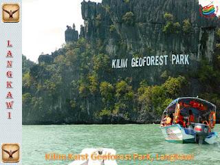 Kilim Karst Geoforest Park, Langkawi