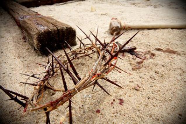 Ο σταυρός μας είναι οι αμαρτωλές μας κλίσεις, τα πάθη μας