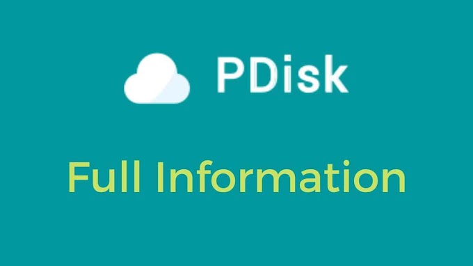 Pdisk kya hai? Pdisk Earning, Withdrawal Method, Payment Proof