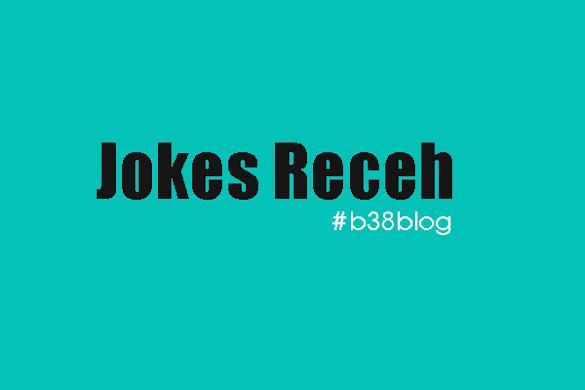 Apa Sih Arti Jokes Receh?
