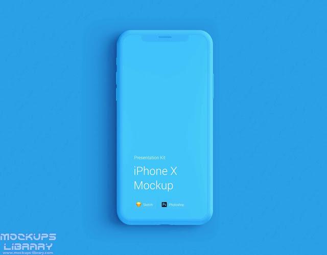 iphone mock up psd