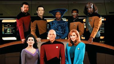 Star Trek : TNG