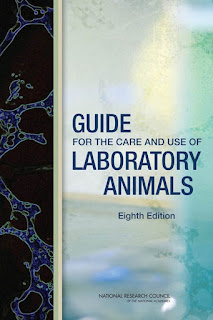 Guide for the Care and Use of Laboratory Animals 8th Edition