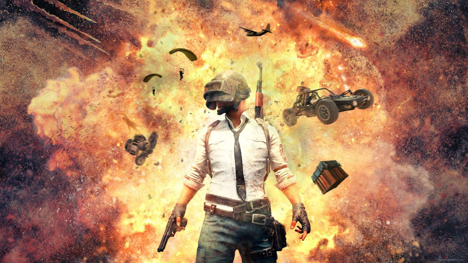 Pubg Mobile Live Wallpaper Download Pubg Bp 2018
