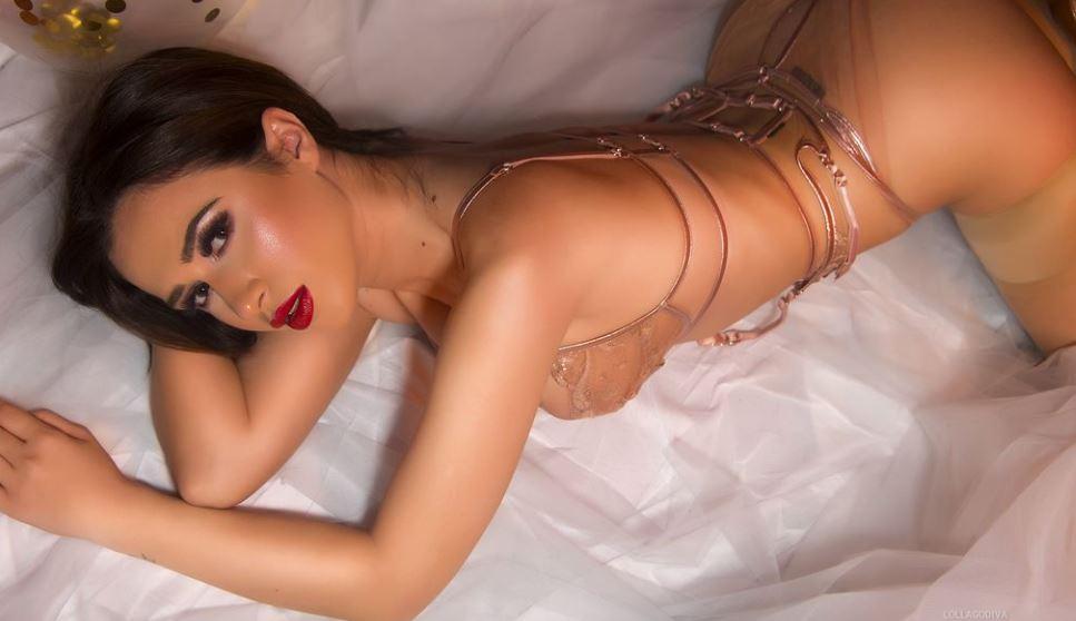 LollaGodiva Model GlamourCams