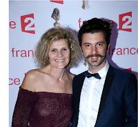 Alexis Moncorgé, Jean Gabin's grand-son, Folies Bergères
