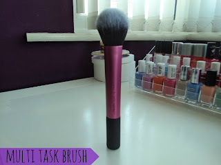 Real Techniques Multi-Task Brush