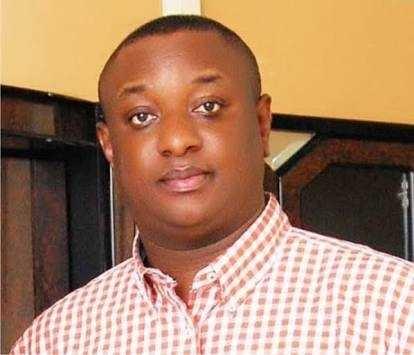 NFF crisis:Keyamo asks IG to arrest, prosecute Giwa
