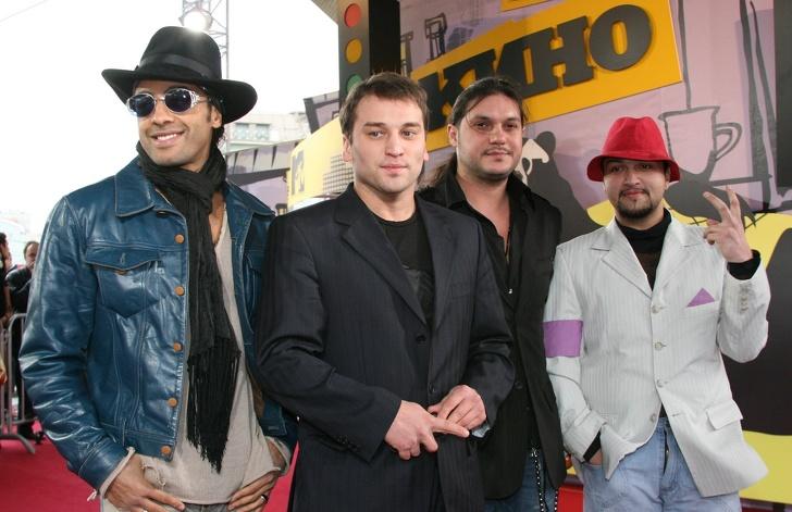 Как Изменились Популярные Музыканты из 2000-х