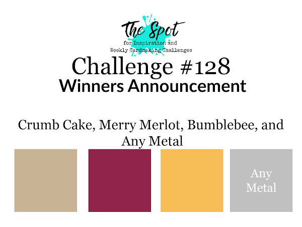 Winners Announced for The Spot Challenge #128