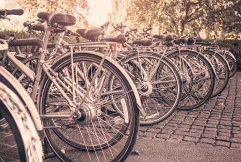 A Katolikus Karitász bicikliket vitt rászoruló kárpátaljaiaknak