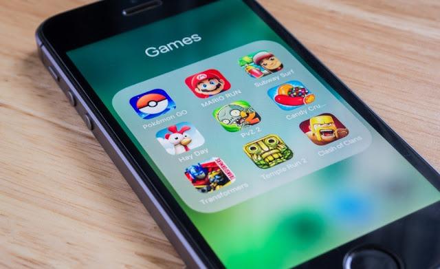 Alasan Apple Hapus Ribuan Game Dari App Store