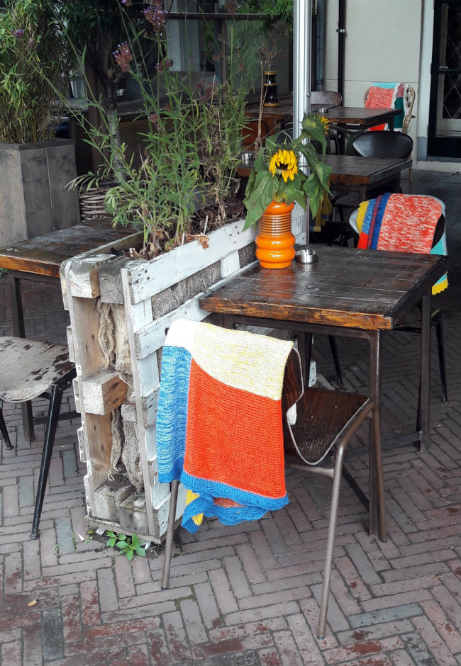 Eten en drinken in Middelburg | Happy in Red
