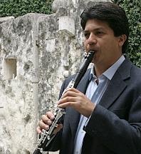 Valdemar Rodriguez habla sobre el clarinete y el sistema musical en Venezuela